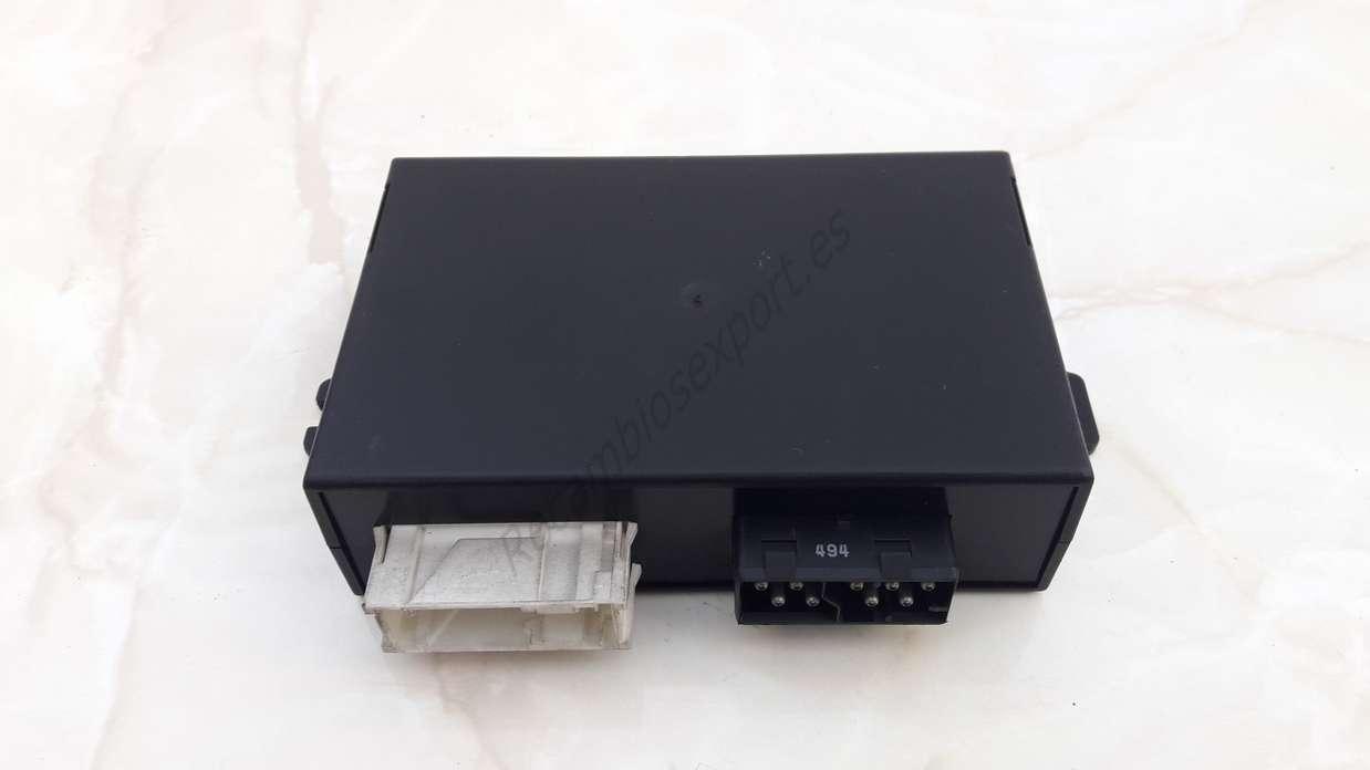 Sierre sentralizado conjunto completo 4-türig 2 mandos a distancia bmw e30 e36 e34