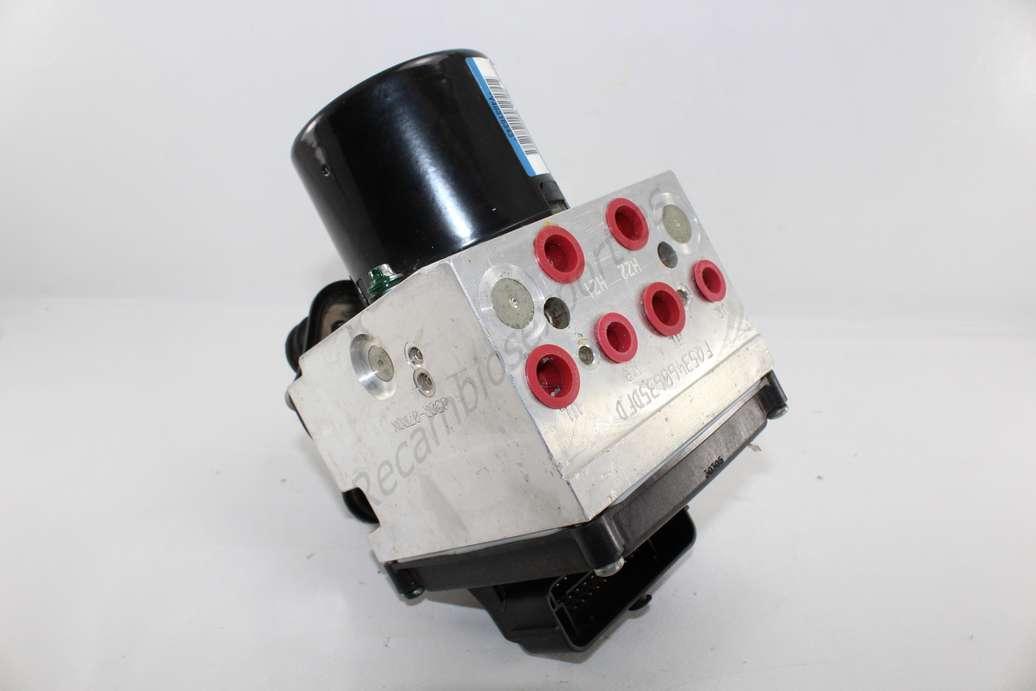Unidad de control ABS 3c0614095q 16027202 16027002a VW Passat 24 meses de garantía *