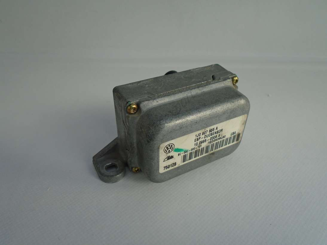 ESP Sensor VW Touran 1J0907655A  1J0 907 655 A  10098503064  10.0985-0306.4